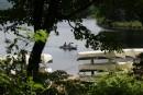 Camping: Parc national de la Mauricie, secteur Wapizagonke