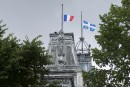 Tristesse et colère chez les Français de Québec