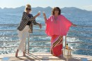 L' A B C d'<em>Absolutely Fabulous</em>