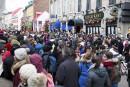 Attentat de Nice: vigile samedi à Québec
