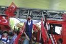 Turquie: quelles sont les raisons derrière le putsch manqué?