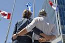 Attentat de Nice: un hommage rendu aux victimes à Montréal