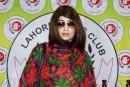 Une vedette pakistanaise des médias sociaux assassinée par son frère