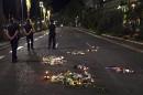 Deux autres arrestations après l'attentat de Nice