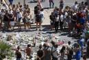 Hommages aux victimes de l'attentat de Nice dans plusieurs villes de France