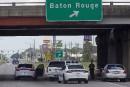 Trois policiers tués par balle à Baton Rouge, en Louisiane