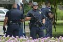 Nouvelle fusillade mortelle pour des policiers aux États-Unis