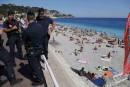 Nice: les enquêteurs explorent la possibilité de complicités