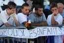 Un policier raconte la mort du tueur