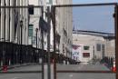 Cleveland barricadée pour la convention républicaine