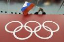 JO: à trois semaines de Rio, Sotchi revient hanter la Russie