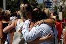 Minute de silence à Nice,Manuel Valls hué