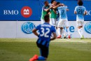 L'Impact s'incline 3-1 face à New York: Villa frappe encore