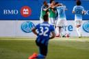 L'Impact s'incline 3-1 face à New York:Villa frappe encore