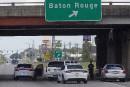 Le tireur de Baton Rouge cherchait à tuer des policiers