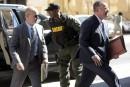 Un troisième policier acquitté dans l'affaire Freddie Gray