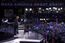 Contesté, Trump promet la victoire aux républicains<strong></strong>