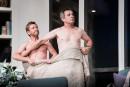 <em>Deux hommes tout nus</em>: petits malaises entre amis