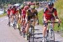 Le Tour de France de Rohan Dennis est terminé