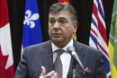 La dette de l'Ontario grimpera à 350 milliards $ d'ici 2021