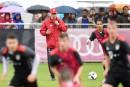 Bayern Munich: Carlo Ancelotti note ses joueurs comme à l'école