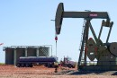 Le pétrole finit en légère hausse au lendemain de l'élection