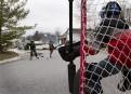 Hockey de rue: plus de latitude à Sherbrooke qu'ailleurs