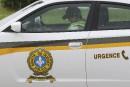 SQ d'Acton: baisse des crimes et des collisions