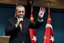 État d'urgence en Turquie: Erdogan appelle «son cher peuple» à rester mobilisé