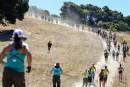 Jeux mondiaux de CrossFit: Vigneault et Vellner en tête du classement