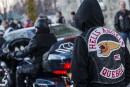 Rassemblement des Hells : le SPS en contact avec la police d'Ottawa