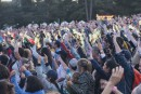 Drogue à la Fête du lac : le SPS fait dix arrestations