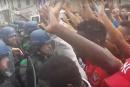 Deuxième nuit de violences en région parisienne après la mort d'un homme arrêté par la police