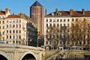 Un hôtel emblématique de Lyon rouvre après trois ans
