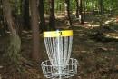 Une union parfaite entre frisbee et golf