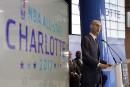 LGBT: la NBA retire à Charlotte la présentation du match des Étoiles de 2017