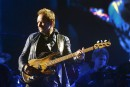 Sting annonce un 12e album rock et engagépour novembre