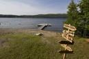 Les algues bleu-vert refont surface dans certains lacs
