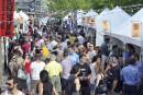 Départ en force pour le Festival des bières du monde