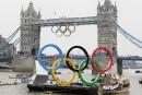 Dopage: 45 nouveaux contrôles positifs aux JO de Pékin et Londres
