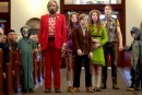 Captain Fantastic: sauvagement bon ****