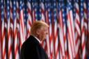 Trump: l'alarme de l'homme providentiel