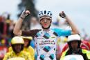 19e étape du Tour de France:Bardet triomphe, Froome frôle le pire