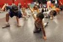 L'exercice chez les jeunes: bon pour le cerveau et la réussite académique