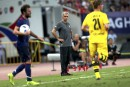 Mourinho relativise la défaite de ManU contre Dortmund