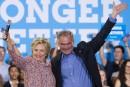 Kaine pressenti comme colistier de Clinton