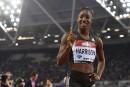 100m haies: record du monde pour Kendra Harrison en 12.20