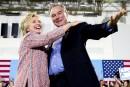 Clinton choisit Kainecomme colistier