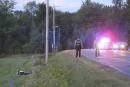 Un motocycliste perd la vie à Shefford