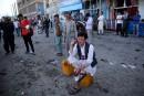 L'EI revendique l'attentat de Kaboul, qui a fait 80 morts et 231 blessés